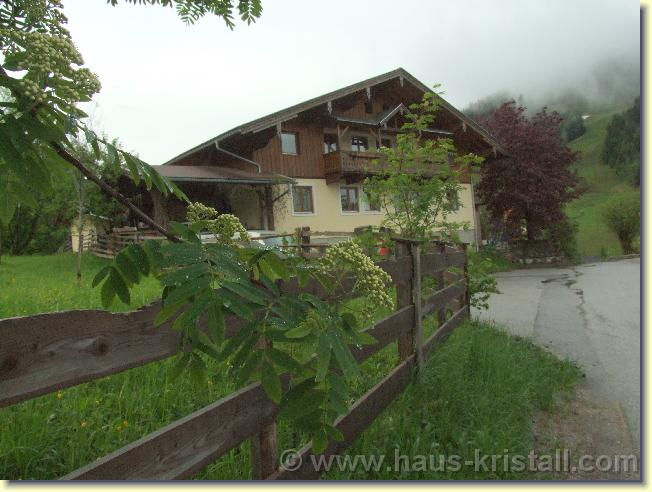Foto de    Apartmenthaus Kristall 