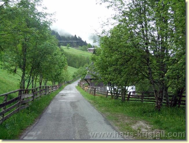 Photo of  Fürbach Rundweg in Wagrain